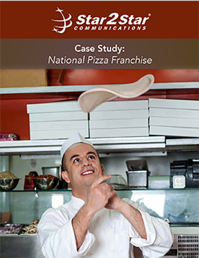 National Restaurant Franchise