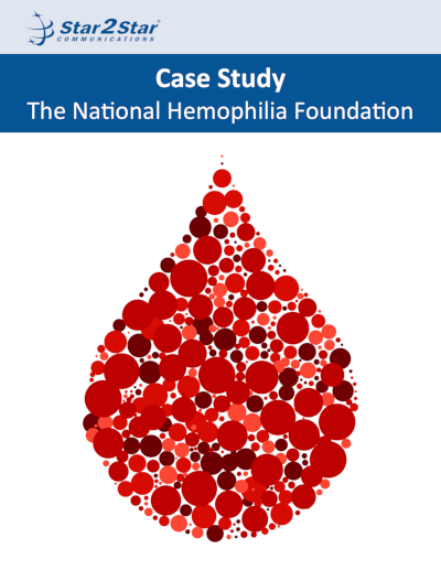 National Hemophilia Foundation