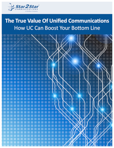 The True Value Of Unified Communications