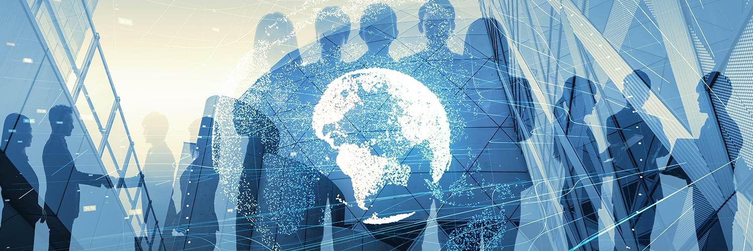 Features Of A Global Communications Company