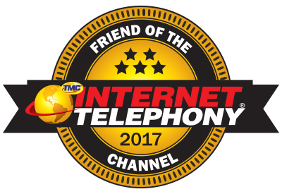 Star2Star Recognized As 2017 INTERNET TELEPHONY Channel Excellence Award Winner For Second Consecutive Year