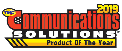 TMC Names Star2Star Communications A 2019 Communications Solutions Product of the Year Award Winner