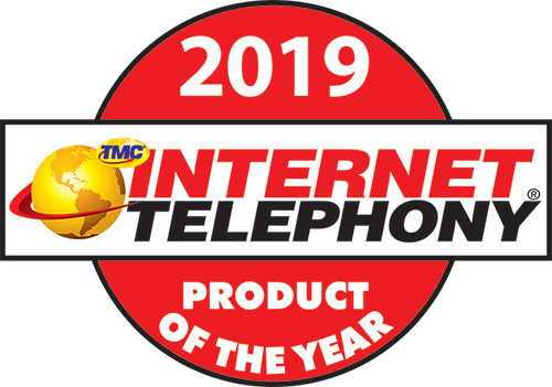Star2Star Receives 2019 INTERNET TELEPHONY Product of the Year Award