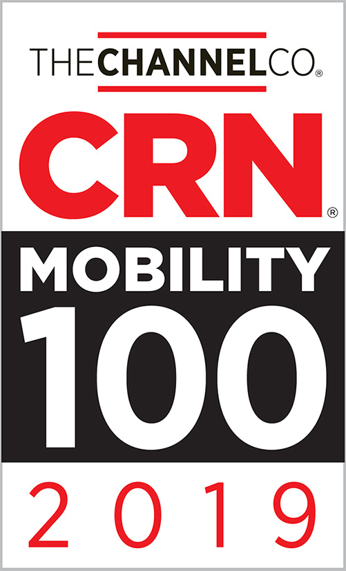 Star2Star Recognized in CRN's 2019 CRN Mobility 100 List Three Years In A Row