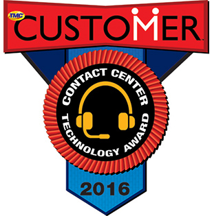 Customer Center Award