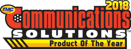 Star2Star Receives The 2018 Communications Solutions Product Of The Year Award