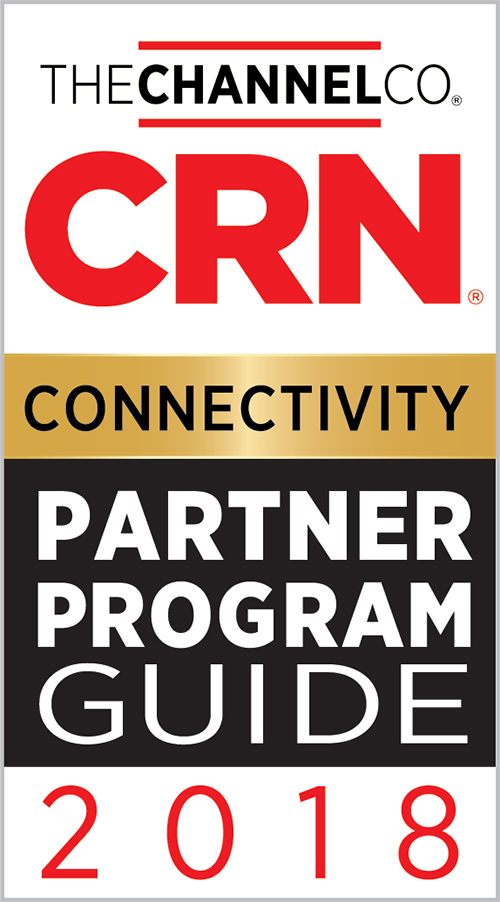CRN's 2018 Network Connectivity Partner Program Guide