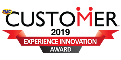 2019 CX Innovation Award
