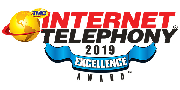 Star2Star Awarded 2019 Excellence Award by INTERNET TELEPHONY Magazine