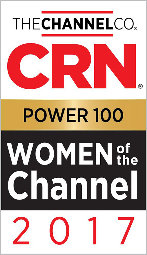 Star2Star's Michelle Accardi Named To CRN's 2017 Power 100 List