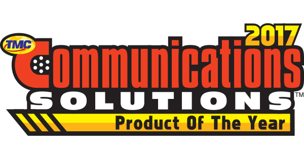 Star2Star Named 2017 Communications Solutions Products of the Year Winner