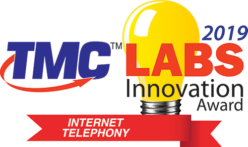 Star2Star Communications Awarded 2019 TMC Labs INTERNET TELEPHONY Innovation Award