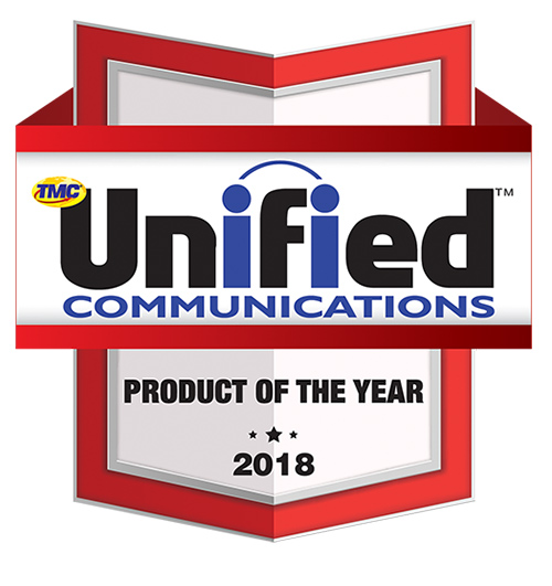 Star2Star Receives 2018 Unified Communications Product Of The Year Award
