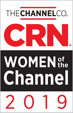 2019 Women of the Channel Award