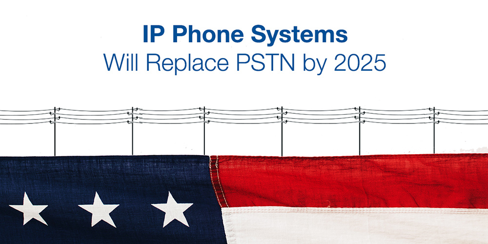 The US PSTN Migration & Adoption Of VoIP