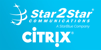 Star2Star Named Master Citrix Service Provider