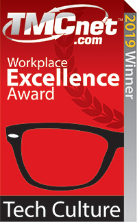 2020 Workplace Excellence Award