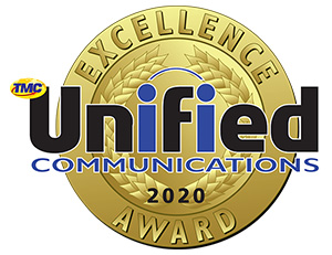 UC Excellence Award 2020