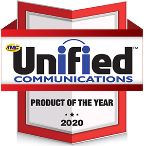 unified communications product of the year 2020
