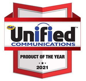 UC Product of the Year 2021