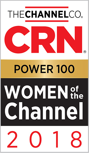 CRN Women Of The Channel Power 100