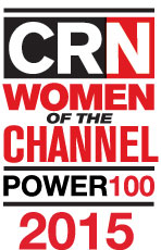 CRN 2014 Women of the Channel
